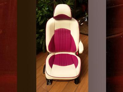 Custom seat cover honda freed bekasi PT Limus Indo Persada
